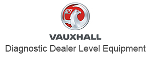 Vauxhall Vehicle Diagnostic Tools